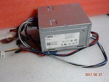 Genuine Dell Precision T3500  Power Supply 525W 6W6M1 H525AF-00 #TQ1271
