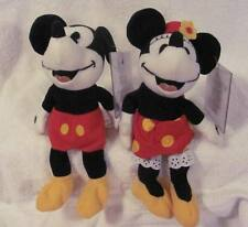 Disney Mickey & Minnie Mouse Bean Bag from 1930's