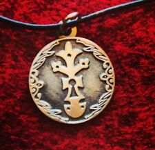 The Loyalty Lock Necklace:  A 40 Day Promise To Pray