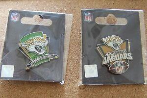 2 - 2013 Jacksonville Jaguars pins lapel pin NFL field