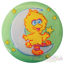 BABY BIG BIRD FLAT CAKE TOPPER ~ Sesame Street Birthday Party Supplies Decorate