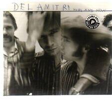 (AV445) Del Amitri, Here And Now - 1995 DJ CD