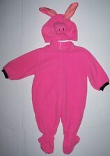 TOM ARMA'S FUNNY FARM PIG COSTUME 3-12 MO 3 6 9 12 HALLOWEEN