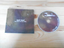 CD Indie Neal Casal-you don 't see me Crying (2 chanson) MCD/Fargo rec