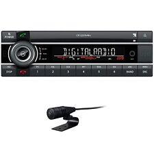 Kienzle CR 1225 DAB+ Autoradio Bluetooth Freisprecheinrichtung CD USB MP3 AUX