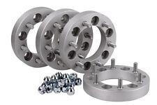 Spurverbreiterung (4x 30 mm) 60mm Distanzscheiben Wheel Spacers Spurplatten