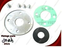 5 X NEW ROYAL ENFIELD CLUTCH OIL SEAL KIT OLD MODEL