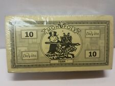Da Vita Davita Monopoly Board Game Replacement Parts - Money