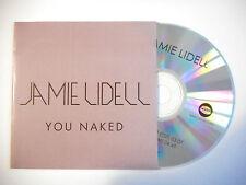 JAMIE LIDELL : YOU NAKED ( RADIO EDIT ) ♦ CD SINGLE PORT GRATUIT ♦