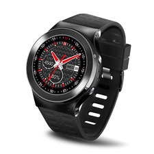 Bluetooth Smart Watch Phone Mate WIFI 3G Android 5.1 GSM GPS Quad Core Camera