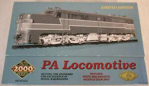 HO Scale Life-Like Proto 2000 PA Locomotive - PRR 5755