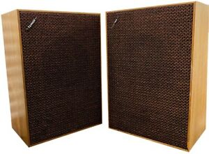 """Tannoy Vintage 12"""" Gold Monitor Dual Concentric Loud Speakers"""