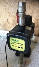 DAB Pump 1 KVC AD 30/80 M 230V Pressure Booster Set Active  #885