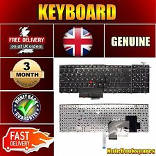 QWERTY (Standard) Laptop Replacement Keyboards for ThinkPad