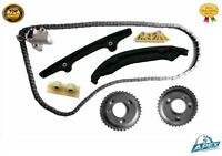 FORD TRANSIT MK7 DEFENDER PEUGEOT BOXER CITROEN RELAY 2.4 TIMING CHAIN KIT