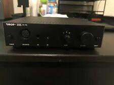Drop X THX AAA 789 Drop Linear Headphone Amplifier,slightly used!