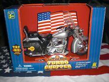Vintage 1997 Turbo Chopper * New In Box * - * Wow - L@K *