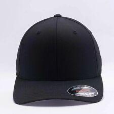 New! A-FLEX Flexfit Baseball Cap Fitted Air Mesh Flex Fit Plain Blank Hat XXL