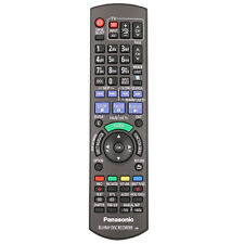 Panasonic DMR-BST700EG Genuine Original Remote Control