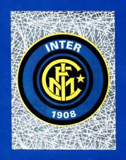 FIGURINA CALCIATORI PANINI 2005/06 N.122 SCUDETTO INTER REC/REMOVED