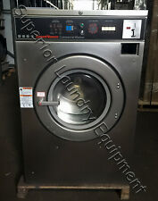 Speed Queen Sc40md2 Washer Extractor 40lb Coin 220v 3ph Reconditioned