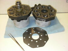 REBUILD SERVICE YOUR Bosch  DeLorean Mercedes Cast Iron Fuel Distributor 6 cyl