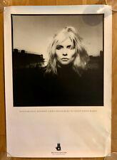 "Debbie Harry/David 00006000  Michael Kennedy/Blondie Hasselblad Poster (16 1/2 x 23 1/2"")"