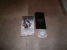 "JEU PSP JAP: GHOST IN THE SHELL ""STAND ALONE COMPLEX"" - Complet TBE"