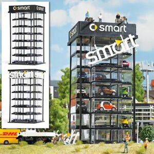Busch Smart Car Tower Nr. HO 1002