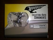 Arrow Hoodies Collectible Auto Ornament Loot Crate 2016 Exclusive new in box CW