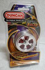 Duncan Yo-Yo Metal Racer Red SEALED NEW