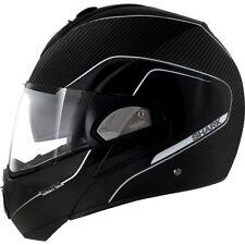 Men's Graphic Matt Multi-Composite Motorcycle Helmets