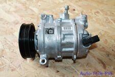 VW Golf VII 7 R tfsi 300ps clima compresor de 5q0820803 F