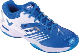 *NEW* Victor A730 Indoor Court Shoes in Blue/White
