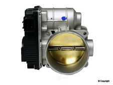 Fuel Injection Throttle Body fits 2002-2004 Nissan Pathfinder  WD EXPRESS