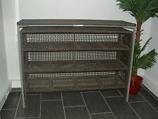 regale aufbewahrungsm glichkeiten aus rattan f rs badezimmer g nstig kaufen ebay. Black Bedroom Furniture Sets. Home Design Ideas