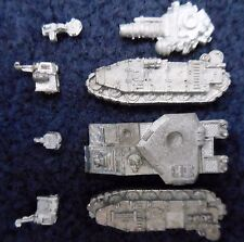1998 Epic Imperial Guard Baneblade 3 Super Heavy Tank Citadel Warhammer Army 40K