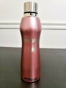 Dallas Cowboys NFL Stainless Steel Water Bottle 18 oz Double Wall Insulated NEW