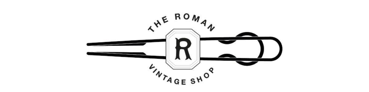 The Roman Vintage Shop