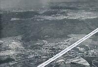 Sindelfingen - Luftbild der Stadt - um 1955         H 9-2