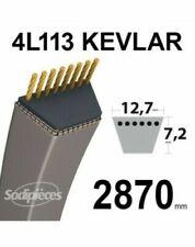 COURROIE 4L1130 - 4L113 AYP HUSQVARNA 532170140 - 170140
