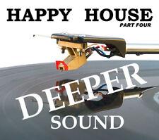 RAVE ACID HOUSE 2 DISC CD SET OLD SKOOL HAPPY HOUSE PART 4