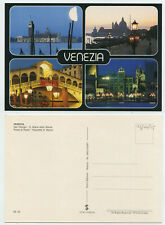 57246 - Venezia - Venedig - alte Ansichtskarte