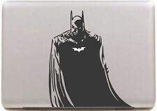 "Cool Batman Vinyl Sticker Decal Skin Cover For Apple Macbook Pro 15"" Laptop"