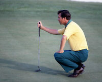 1981 Golfer HUBERT GREEN Glossy 8x10 Photo Golf Print Poster Masters US Open