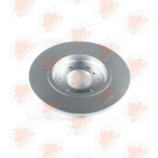 Disc Brake Rotor-Premium Plus Brake Rotor Rear Inroble International PP55119