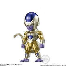 DRAGON BALL SUPER GOLDEN FREEZER CANDY TOY ADVERGE VOL. 4 BANDAI NEW NUEVA