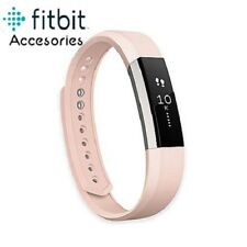 Original FitBit Large Classic Band for Alta Fitness Tracker - Pink- NEW
