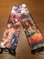 Led Zeppelin Jimmy Page Robert Plant Muffler Cos Shawl Quasten Schal Scarf