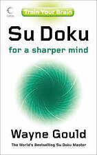 Train Your Brain: Su Doku for a Sharper Mind (Train Your Brain 2), , New Book